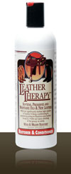 Leather Therapy Restorer/Conditioner