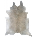 Light Exotic Cowhide Rug Large Size