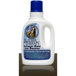 Leather Therapy Laundry Rinse and Dressing (Equestrian)