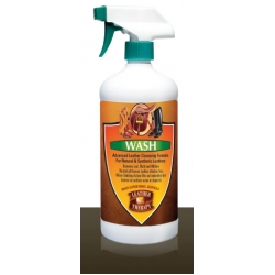 Leather Therapy Wash (Equestrian)
